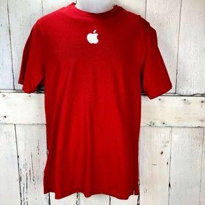 Apple Men's Employee Shirt - Size Medium